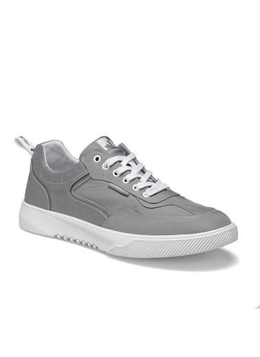Lumberjack Erkek Gri Sneakers 100498868  Gri